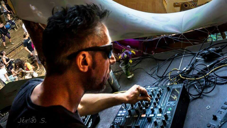 Psytrance has changed deeply since its beginnings